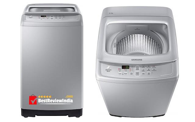 Samsung Automatic Washing Machine Photo