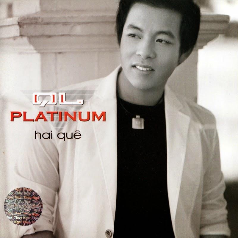 Thúy Nga CD418 - Quang Lê - Hai Quê (NRG) + bìa scan mới