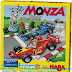 ▷ BEST HABA Monza - A Car Racing Beginner's Board Game Encourages Thinking Skills - Ages 5 and Up (Made in Germany) ◁✅