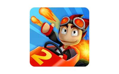 Beach Buggy Racing 2 apk + obb