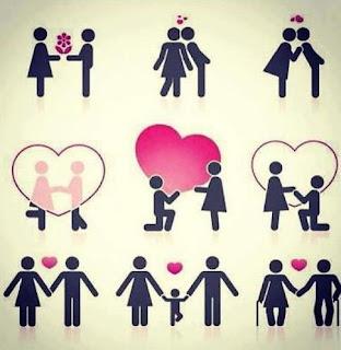 Kata Kata Bijak Cinta Hari ini