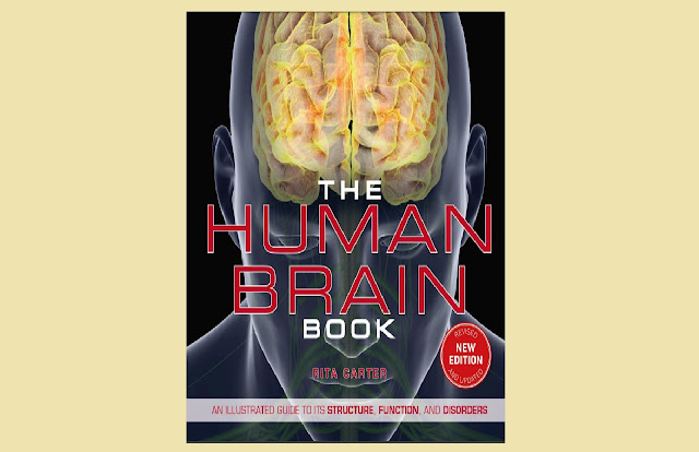 The Human Brain Book: An Illustrated Guide to Its Structure, Function, and Disorders – 2019
