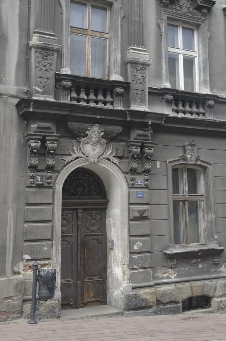 Architektura Bielska-Białej.