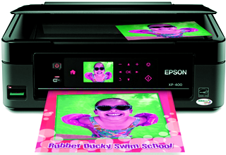 Epson Expression Home XP-400 Driver Download