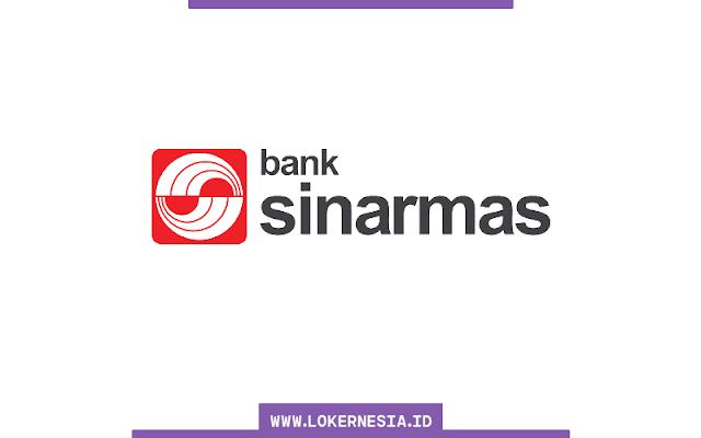 Lowongan Kerja Bank Sinarmas Banjarmasin September 2021