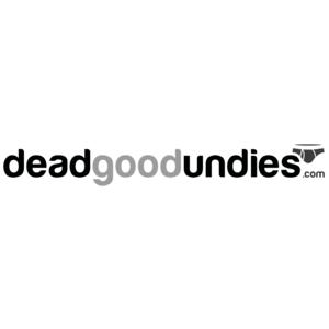 Dead Good Undies Coupon Code, DeadGoodUndies.com Promo Code