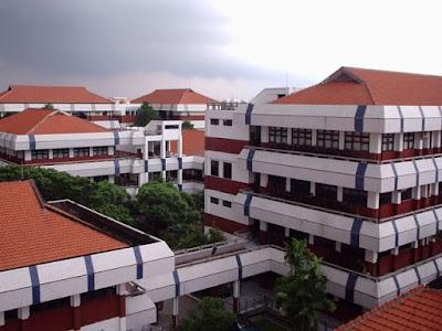 UBAYA – Daftar Fakultas dan Program Studi di Universitas Surabaya