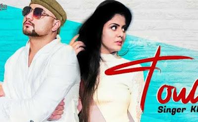 Touch (KD) Lyrics | Raju Punjabi | Parul Khatri |#Lyricstones.com