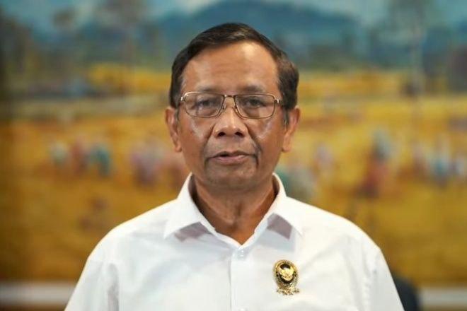 Pemerintah Indonesia Tetapkan FPI Sebagai Organisasi Terlarang