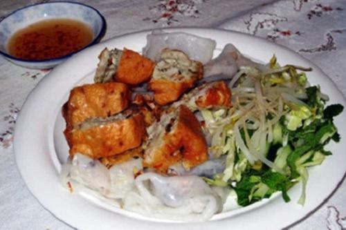 Những món ngon Sài Gòn - miền Tây 6