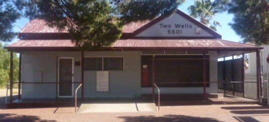 Two Wells Post Office