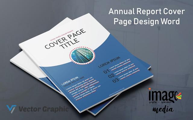 Desain-Cover-laporan-bulanan-keren-versi-word
