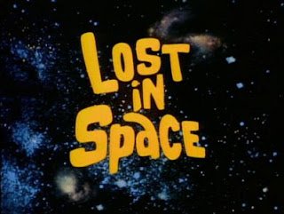 Episode 15 – Lost In Space