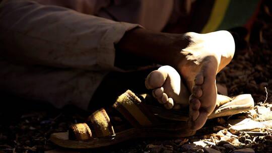 السودان ، جريمة بشعة تهز المجتمع السوداني.. الإعدام لمغتصب ابنته وإنجابها منه، حربوشة نيوز