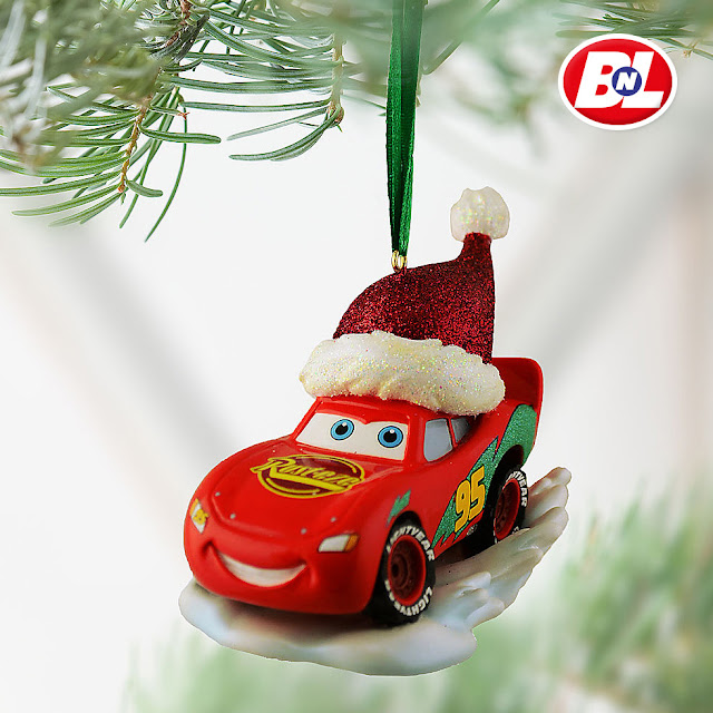 Welcome On Buy N Large Cars 2 Lightning Mcqueen Silver: WELCOME ON BUY N LARGE: December 2012