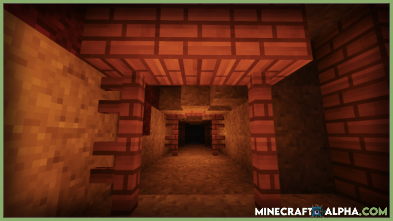 Old style Classical Reborn Resource Pack for Minecraft