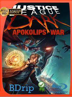 Justice League Dark: Apokolips War (2020) BDRip [1080p] Latino [Google Drive] Panchirulo