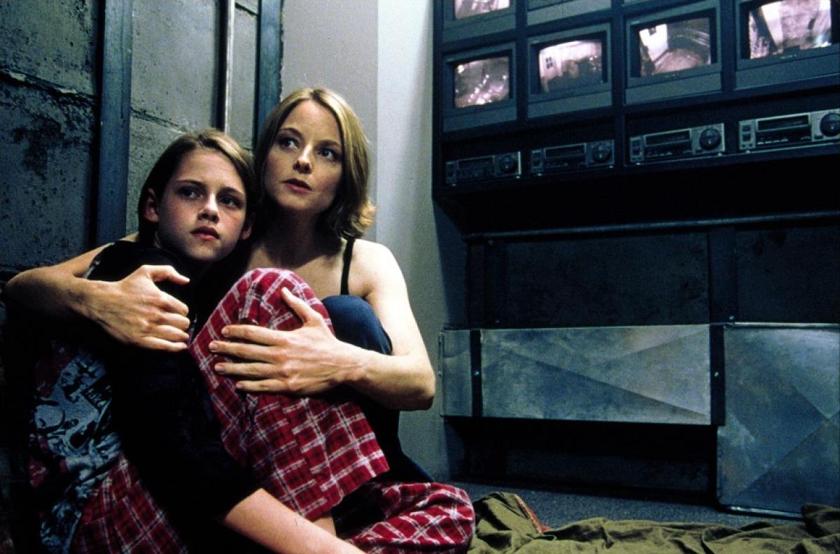 Team Kristen Site: Jodie Foster mentions Kristen Stewart ...