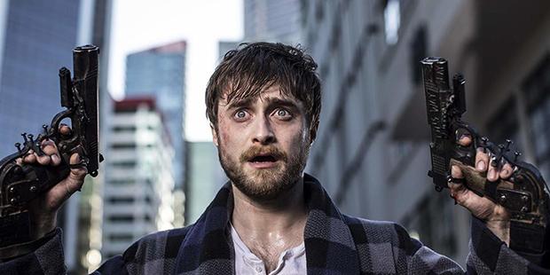 Trailer de Guns Akimbo la nueva película de Daniel Radcliffe