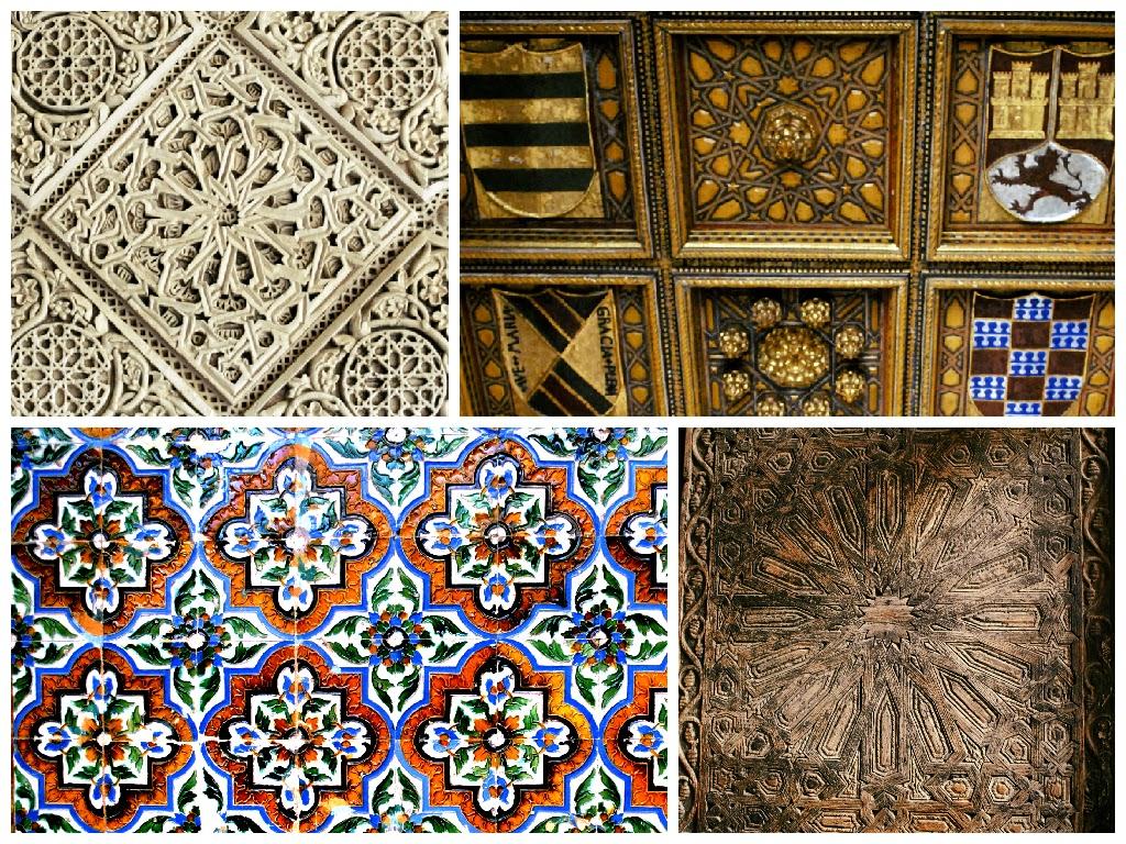 Дворцовые истории. Дом Пилата в Севилье