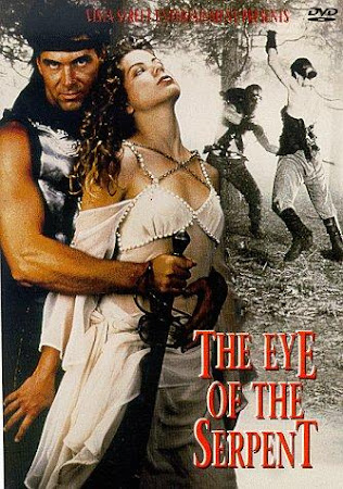 Poster Of Eyes of the Serpent 1994 In Hindi Bluray 720P Free Download