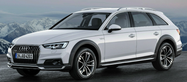 2017 Audi A4 Allroad Quattro Review Design Release Date Price And Specs
