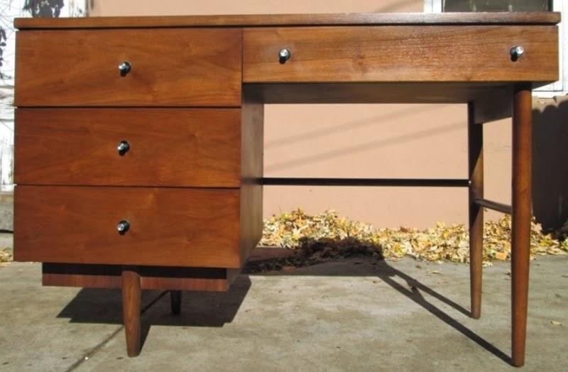 Stanley Mid Century Dresser Sold