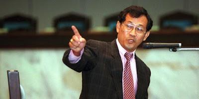 Sri Bintang: Rezim Ahok Sangat Berbahaya Lebih Keji Ketimbang Soeharto!