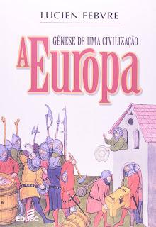 europa lucien febvre
