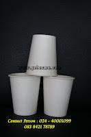 paper cup hot ukuran 12 oz