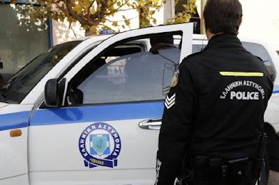 ΑΧΑΪΑ: Δύο συλλήψεις για ναρκωτικά