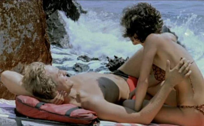 Как в советском кино снимали постельные эротические сцены