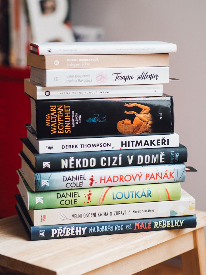 572ede2dee Léto a knížky - to je pro nás kombinace
