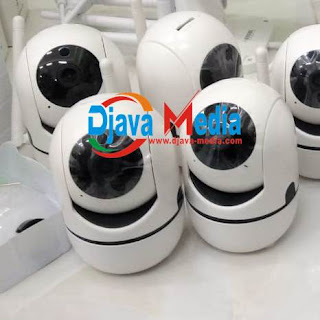 Teknisi CCTV Salatiga