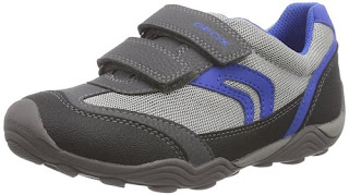 Geox Arno B, Boys' Trainers – from £17.73 FREE Returns, select size at Amazon