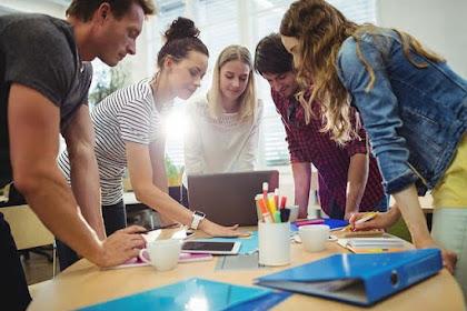 Cara Mudah Penyusunan Anggaran Dasar Dan Anggaran Rumah Tangga (AD/ART) Kelompok