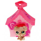 Littlest Pet Shop Small Playset Puppy (#1353) Pet
