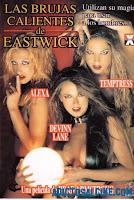 Las brujas calientes de Eastwick xxx (2008)