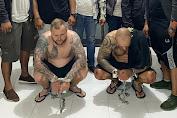 Turis Asal Bulgaria Ditangkap Polisi Karena Lakukan Kejahatan Skimming