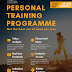 Ironman Certified Personal Training - now available!