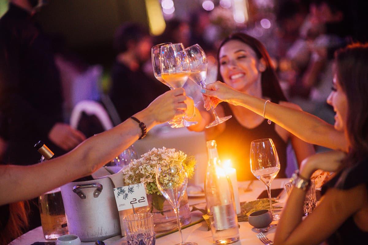 Atena Restaurant, due eventi dedicati al food nel mese di luglio