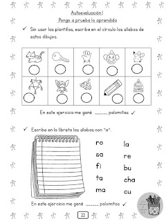 cuadernillo vacachadafa método de los 20 días pdf