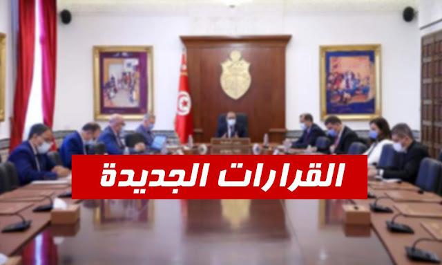 Tunisie: De nouvelles mesures pour lutter contre la propagation du Coronavirus