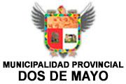 CONVOCATORIA MUNICIPALIDAD DOS DE MAYO