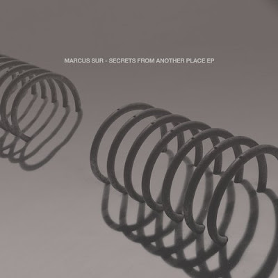 Marcus Sur - Anusha (Renato Remix) [Moodmusic Records]