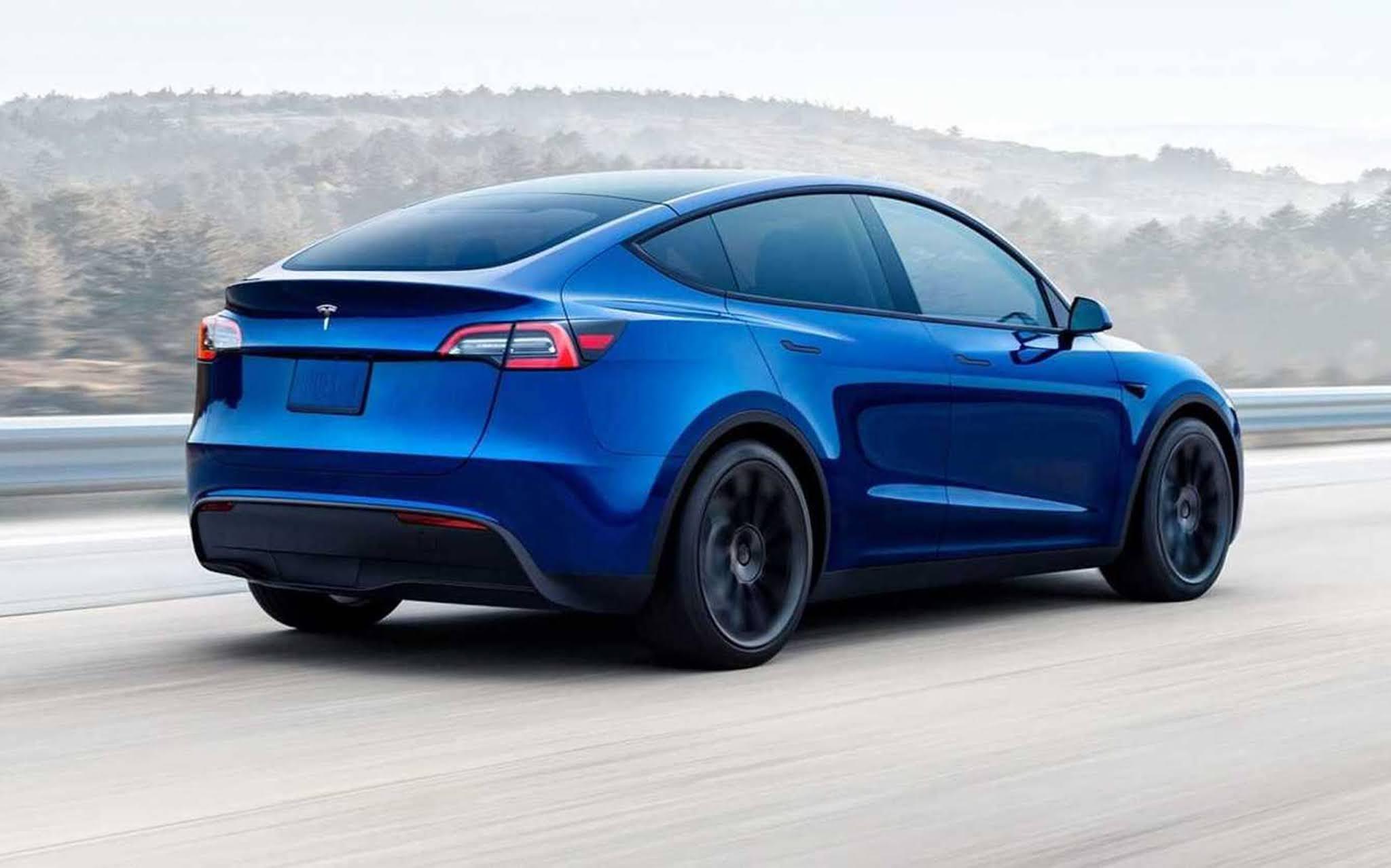 Tesla Model Y será o carro mais vendido do mundo, segundo Elon Musk