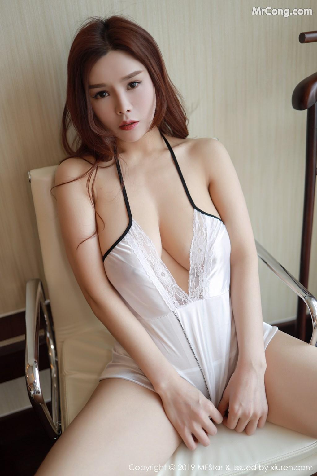 Image MFStar-Vol.185-201712-MrCong.com-002 in post MFStar Vol.185: 胡润曦201712 (41 ảnh)