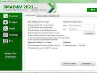 Smadav Pro Rev 14.6 Full Free Serial Number Key Update Terbaru 2021