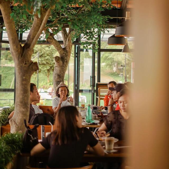 Taman Langit Cafe Kitchen & Coffee