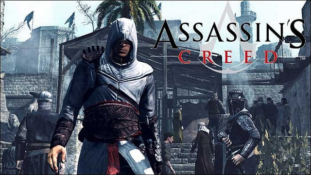 assassin's creed brotherhood, Best pc games for 2gb ram
